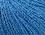 Fiber Content 40% Merino Wool, 40% Acrylic, 20% Polyamide, Light Blue, Brand Ice Yarns, Yarn Thickness 3 Light  DK, Light, Worsted, fnt2-45823
