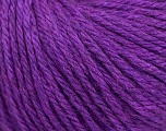 Fiber Content 40% Merino Wool, 40% Acrylic, 20% Polyamide, Lavender, Brand ICE, Yarn Thickness 3 Light  DK, Light, Worsted, fnt2-45824