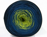 Fiber Content 50% Cotton, 50% Acrylic, Navy, Brand ICE, Green, Blue, Yarn Thickness 2 Fine  Sport, Baby, fnt2-46161