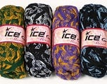 Mirabella, Brand Ice Yarns, Yarn Thickness 6 SuperBulky  Bulky, Roving, fnt2-46200