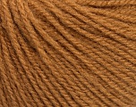 Fiber Content 100% Acrylic, Brand Ice Yarns, Cafe Latte, Yarn Thickness 2 Fine  Sport, Baby, fnt2-46588