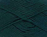 Fiber Content 60% Acrylic, 40% Wool, Teal, Brand Ice Yarns, Yarn Thickness 3 Light  DK, Light, Worsted, fnt2-46739
