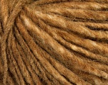 Fiber Content 50% Wool, 50% Acrylic, Olive Green, Brand Ice Yarns, Yarn Thickness 4 Medium  Worsted, Afghan, Aran, fnt2-46857