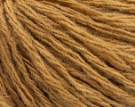 Fiber Content 50% Acrylic, 50% Wool, Light Brown, Brand Ice Yarns, fnt2-46885