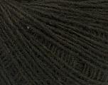Fiber Content 70% Acrylic, 30% Wool, Brand ICE, Dark Green, Yarn Thickness 2 Fine  Sport, Baby, fnt2-47454