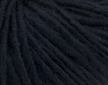 Fiber Content 70% Acrylic, 30% Wool, Brand Ice Yarns, Dark Navy, Yarn Thickness 4 Medium  Worsted, Afghan, Aran, fnt2-47501