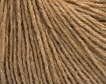 Fiber Content 60% Acrylic, 40% Wool, Brand Ice Yarns, Beige Melange, fnt2-47747