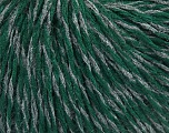 Fiber Content 100% Acrylic, Brand Ice Yarns, Grey, Green, fnt2-47754