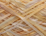Fiber Content 100% Micro Fiber, Yellow, Lilac, Brand Ice Yarns, Gold, fnt2-48276