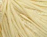 Fiber Content 79% Cotton, 21% Viscose, Light Lemon Yellow, Brand ICE, Yarn Thickness 3 Light  DK, Light, Worsted, fnt2-48342