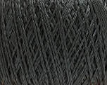 Fiber Content 60% Polyamide, 40% Viscose, Brand Ice Yarns, Dark Grey, Yarn Thickness 2 Fine  Sport, Baby, fnt2-48393