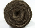Fiber Content 48% Acrylic, 36% Wool, 16% Polyamide, Brand ICE, Brown Shades, Yarn Thickness 3 Light  DK, Light, Worsted, fnt2-48409