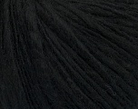 Fiber Content 70% Merino Wool, 30% Acrylic, Brand Ice Yarns, Black, Yarn Thickness 3 Light  DK, Light, Worsted, fnt2-48607