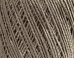 Fiber Content 75% Acrylic, 25% Polyamide, Brand Ice Yarns, Beige, Yarn Thickness 2 Fine  Sport, Baby, fnt2-48798