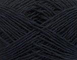 Fiber Content 50% Viscose, 50% Wool, Purple, Brand Ice Yarns, Black, Yarn Thickness 3 Light  DK, Light, Worsted, fnt2-48862
