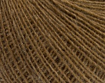 ################ Fiber Content 50% Merino Wool, 25% Acrylic, 25% Alpaca, Brand Ice Yarns, Brown, Yarn Thickness 2 Fine  Sport, Baby, fnt2-49067