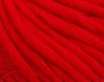 Pure Merino  Fiber Content 100% Merino Wool, Red, Brand Ice Yarns, fnt2-49474
