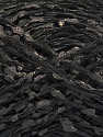 Fiber Content 62% Linen, 6% Polyamide, 19% Polyurethane, 13% Acrylic, Brand Ice Yarns, Black, fnt2-49926