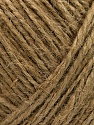 Fiber Content 100% Hemp Yarn, Brand ICE, Camel, Yarn Thickness 3 Light  DK, Light, Worsted, fnt2-50517