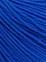 Fiber Content 60% Cotton, 40% Acrylic, Brand Ice Yarns, Dark Blue, Yarn Thickness 2 Fine  Sport, Baby, fnt2-51234