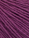 Fiber indhold 60% Bomuld, 40% Akryl, Maroon, Brand Ice Yarns, Yarn Thickness 2 Fine  Sport, Baby, fnt2-51239