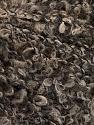 Fasergehalt 85% Merinowolle extrafein, 2% Elastan, 13% Polyamid, Brand Ice Yarns, Brown Shades, fnt2-51861