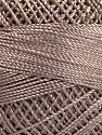 Fiberinnehåll 100% mikrofiber, Brand YarnArt, Light Camel, Yarn Thickness 0 Lace  Fingering Crochet Thread, fnt2-52258