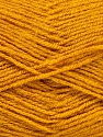 Fiber Content 100% Baby Acrylic, Brand Ice Yarns, Gold, Yarn Thickness 2 Fine  Sport, Baby, fnt2-52349