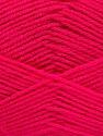 Состав пряжи 100% Детский акрил, Brand Ice Yarns, Fuchsia, Yarn Thickness 2 Fine  Sport, Baby, fnt2-52350