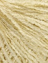 Fasergehalt 100% Polyester, Brand Ice Yarns, Cream, Yarn Thickness 1 SuperFine  Sock, Fingering, Baby, fnt2-52551