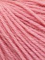 Fiber Content 55% Baby Alpaca, 45% Superwash Extrafine Merino Wool, Light Pink, Brand Ice Yarns, Yarn Thickness 3 Light  DK, Light, Worsted, fnt2-52769