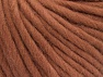 Состав пряжи 100% Австралийская шерсть, Rose Brown, Brand Ice Yarns, Yarn Thickness 6 SuperBulky  Bulky, Roving, fnt2-52942