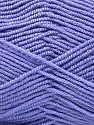 Fasergehalt 50% Acryl, 50% Bambus, Lilac, Brand Ice Yarns, Yarn Thickness 2 Fine  Sport, Baby, fnt2-53099