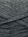 Fiber Content 100% Cotton, Brand Ice Yarns, Grey, Yarn Thickness 5 Bulky  Chunky, Craft, Rug, fnt2-53216
