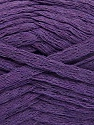Fiber Content 100% Cotton, Lavender, Brand Ice Yarns, fnt2-53226