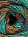 Fiber Content 60% Acrylic, 20% Angora, 20% Wool, Mint Green, Brand ICE, Grey, Brown, Blue, Yarn Thickness 2 Fine  Sport, Baby, fnt2-53563