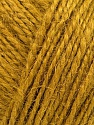 Fiber Content 100% Hemp Yarn, Olive Green, Brand ICE, Yarn Thickness 3 Light  DK, Light, Worsted, fnt2-53691