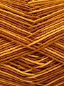 Ne: 8/4. Nm 14/4 Fasergehalt 100% Merzerisation, Brand Ice Yarns, Gold, Caramel, fnt2-54053