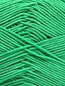 Ne: 8/4. Nm 14/4 Fasergehalt 100% Merzerisation, Brand Ice Yarns, Emerald Green, fnt2-54055