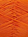 Ne: 8/4. Nm 14/4 Fasergehalt 100% Merzerisation, Orange, Brand Ice Yarns, fnt2-54056