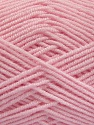 Fasergehalt 50% Acryl, 50% Bambus, Light Pink, Brand Ice Yarns, fnt2-54129