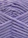 Состав пряжи 100% Микро-волокна, Light Lilac, Brand Ice Yarns, fnt2-54161
