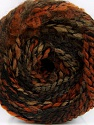 Fiber Content 38% Wool, 32% Acrylic, 20% Alpaca, 10% Polyamide, Orange, Brand ICE, Camel, Brown Shades, Black, Yarn Thickness 4 Medium  Worsted, Afghan, Aran, fnt2-54181