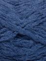 Fasergehalt 77% Bambus, 23% Polyamid, Jeans Blue, Brand Ice Yarns, fnt2-54323