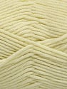 Vezelgehalte 50% SuperFineAcrylic, 50% SuperFineNylon, Brand Ice Yarns, Cream, fnt2-54330