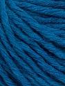 Fasergehalt 55% Acryl, 45% Wolle, Turquoise, Brand Ice Yarns, fnt2-54379
