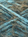 Fiber Content 70% Micro Fiber, 30% Polyamide, Turquoise, Brand ICE, Camel, Yarn Thickness 5 Bulky  Chunky, Craft, Rug, fnt2-54445