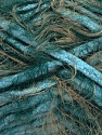 Состав пряжи 70% Микро-волокна, 30% Полиамид, Turquoise, Brand Ice Yarns, Green, Camel, Yarn Thickness 5 Bulky  Chunky, Craft, Rug, fnt2-54447