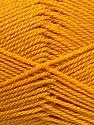 Fiber Content 100% Acrylic, Brand Ice Yarns, Gold, Yarn Thickness 2 Fine  Sport, Baby, fnt2-54494