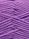 Состав пряжи 100% Акрил, Lilac, Brand Ice Yarns, fnt2-54535
